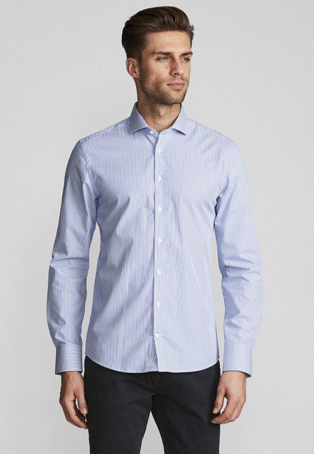 LAURENT - Zakelijk overhemd - blue