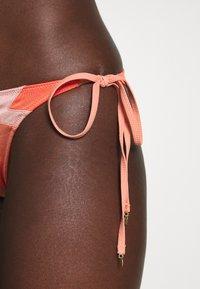 LOVE Stories - VANITY - Bas de bikini - peach - 4