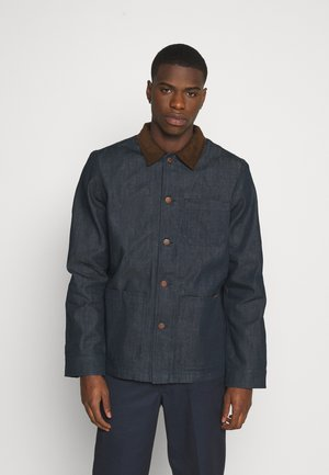 BARNEY - Denim jacket - denim
