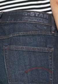 G-Star - KATE BOYFRIEND - Relaxed fit jeans - antic regal marine - 3