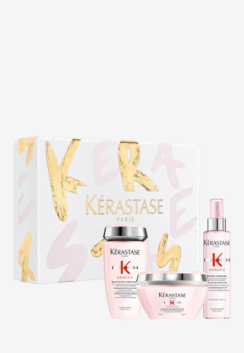 KÉRASTASE - XMAS COFFRET GENESIS - Hair set - -