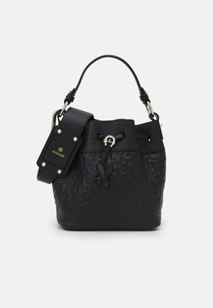 TARA BAG - Handbag - black