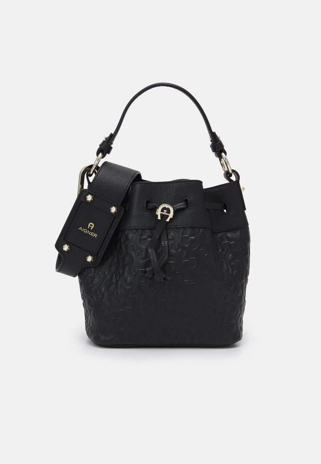 TARA BAG - Handväska - black