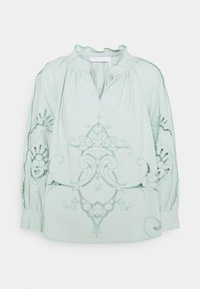 See by Chloé - Tunic - automnal blue - 0