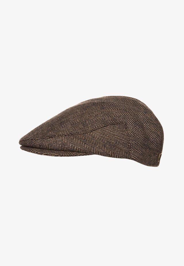 Bonnet - brown/khaki