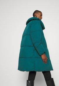 Thought - PHEBE COAT - Winter coat - kingfisher - 3