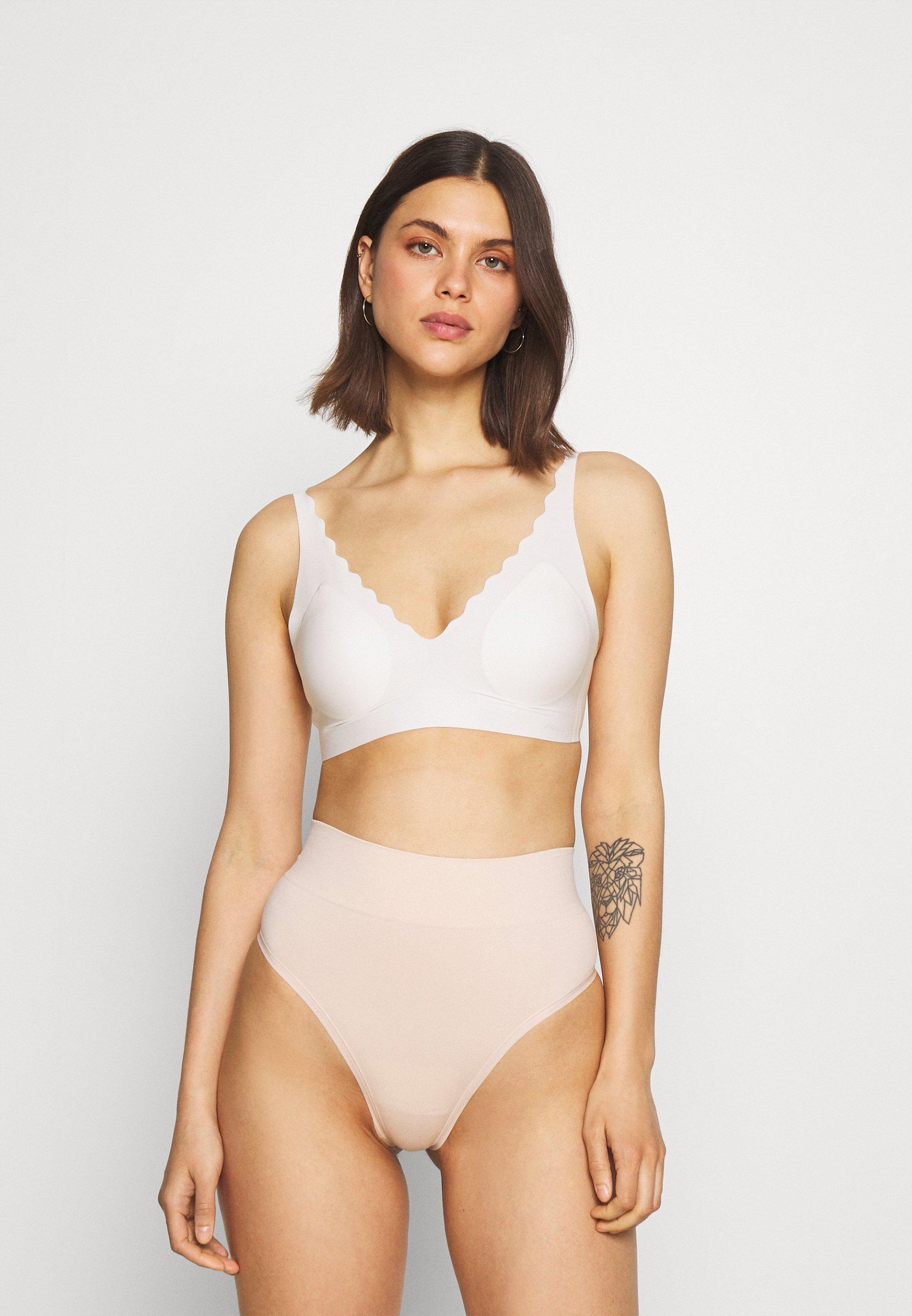Women FEEL WAVY BRALETTE - Triangle bra