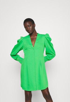VIVIAN DRESS - Day dress - green