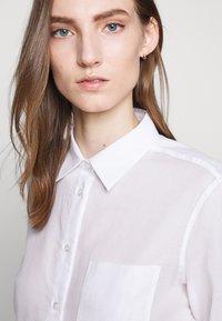 Filippa K - DAPHNE - Button-down blouse - white - 4