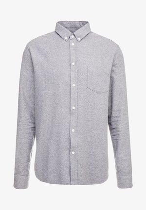 LIAM SHIRT - Camisa - grey mel