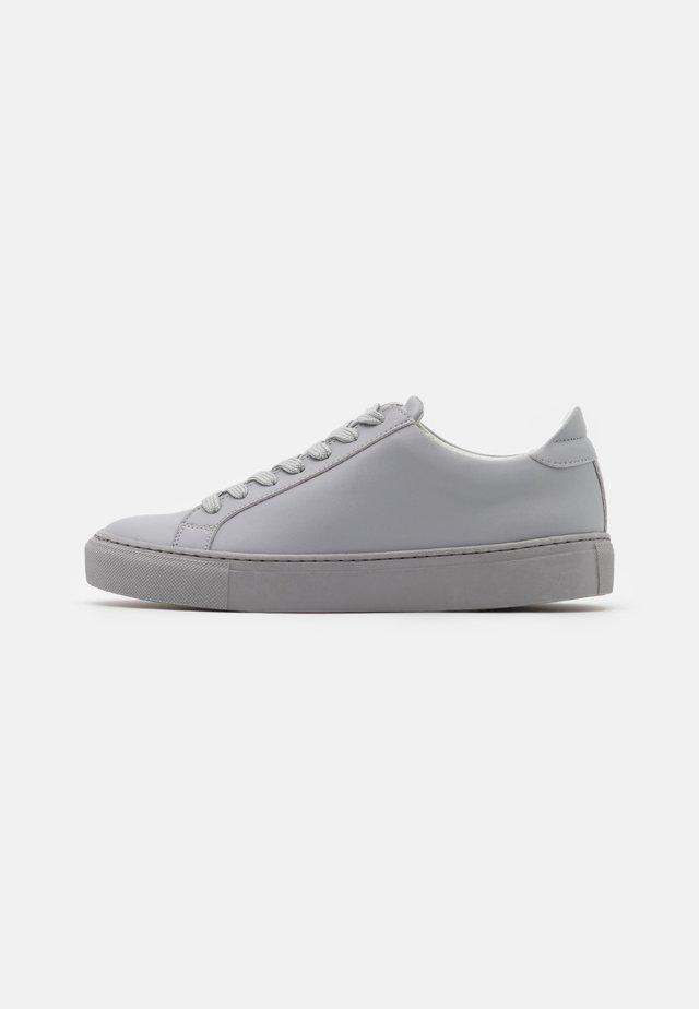 TYPE VEGAN - Sneakersy niskie - light grey