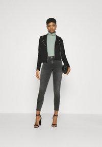 Even&Odd - Jeans Skinny Fit - black - 1