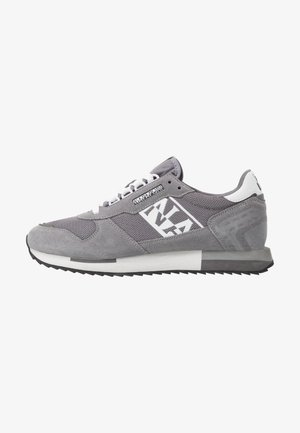 Trainers - dark grey solid