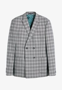 Next - Suit jacket - grey - 7
