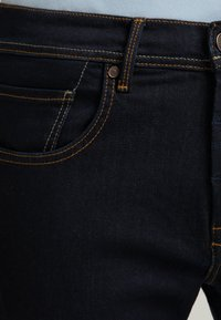 Baldessarini - Straight leg jeans - dark blue raw - 5
