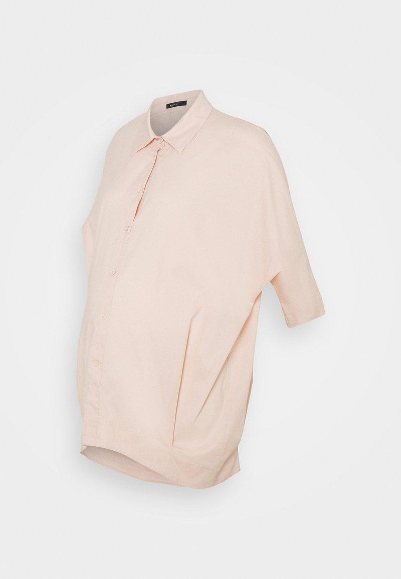 9Fashion - RETRA - Blouse - dirty pink