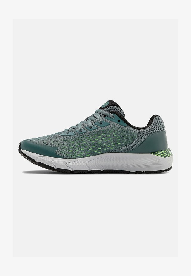 HOVR SONIC - Trainers - lichen blue