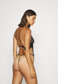Ann Summers - THE ALL NIGHTER - Body - black - 2