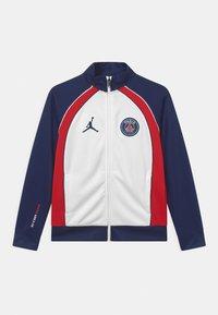 Jordan - PSG ANTHEM  - Trainingsvest - white - 0