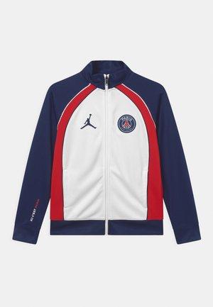 PSG ANTHEM  - Sportovní bunda - white