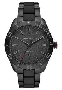 Armani Exchange - Watch - schwarz - 0