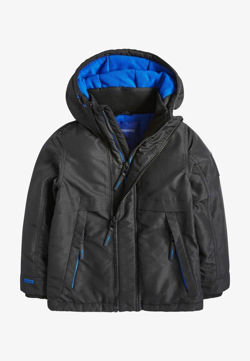 Next - Light jacket - black