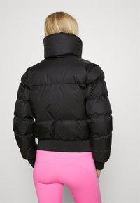 Champion - JACKET ROCHESTER - Winter jacket - black - 2