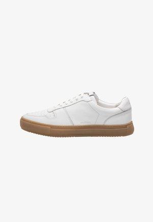 DENIS EVANS  - Sneakers laag - white