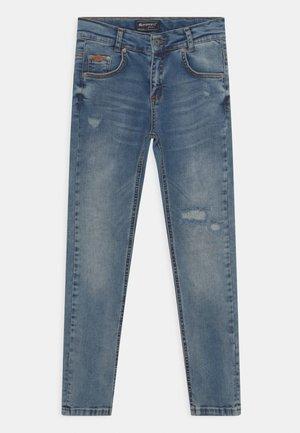 BOYS SPECIAL ULTRASTRETCH  - Jeans Skinny Fit - blue medium