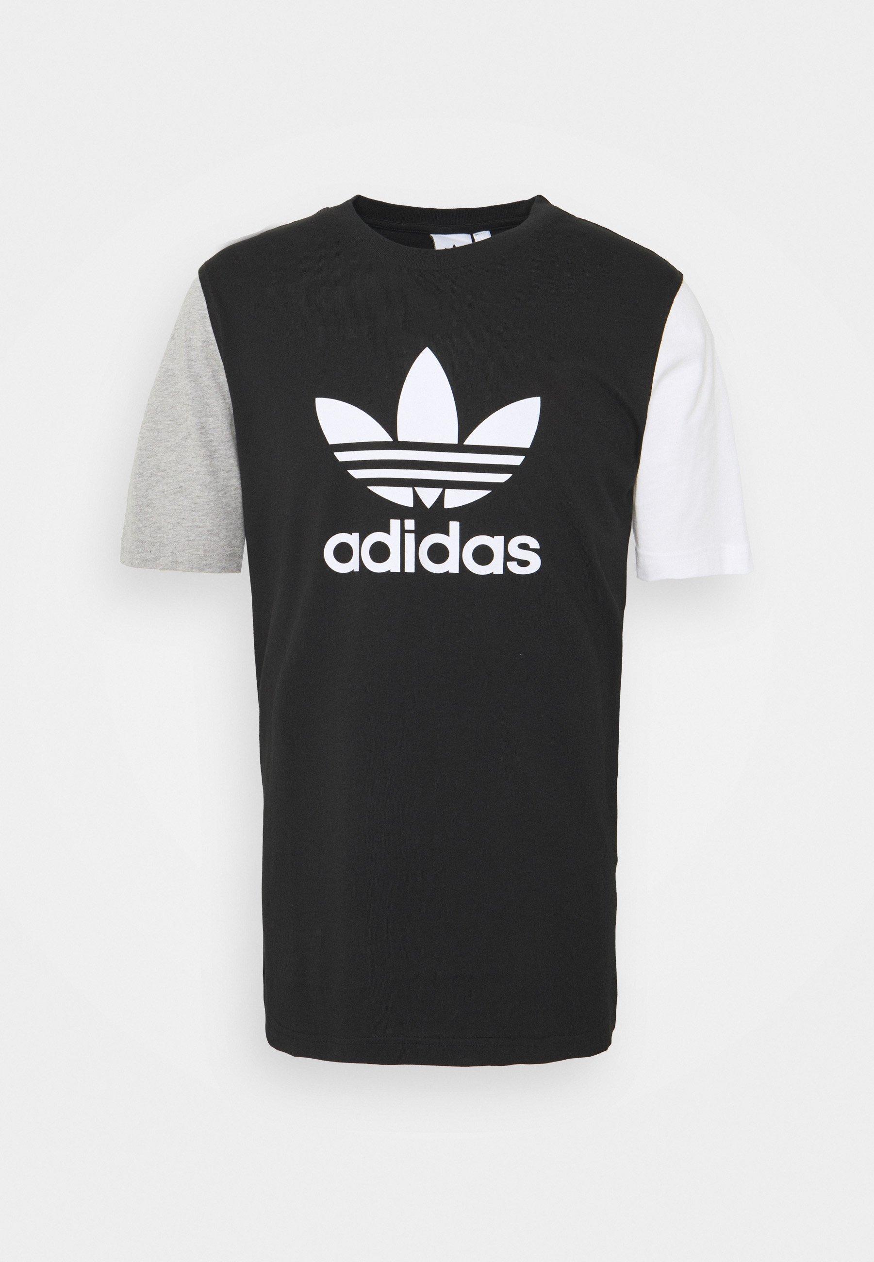 Damen BLOCKED TREF UNISEX - T-Shirt print