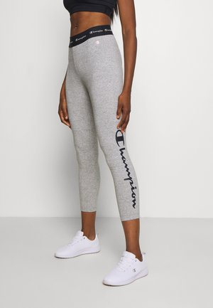 LEGGINGS LEGACY - Medias - mottled grey