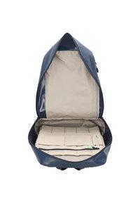 Vaude - NORE - Backpack - marine/blue - 4