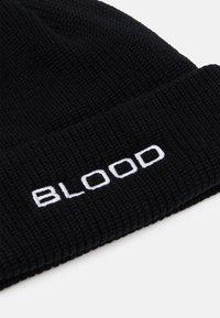 Blood Brother - SEVEN - Čepice - black - 2
