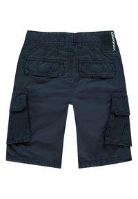 Vingino - RAFINHO - Cargo trousers - dark blue - 3
