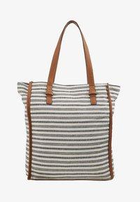 TOM TAILOR - TORINO - Tote bag - blue - 5