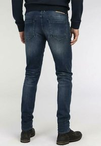 PME Legend - Slim fit jeans - dark blue indigo - 1