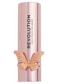 Make up Revolution - PRECIOUS GLAMOUR LIP FROST - Lipstick - regal - 2