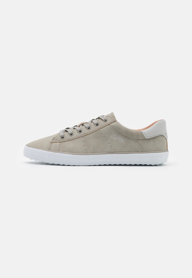 MIANA - Sneakers basse - light grey
