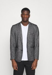 Only & Sons - ONSMATTI KING CASUAL - Blazer jacket - dark grey melange - 0