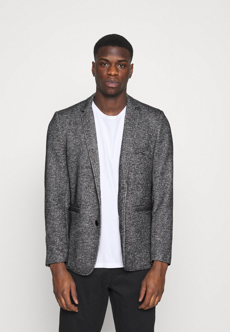 Only & Sons - ONSMATTI KING CASUAL - Blazer jacket - dark grey melange