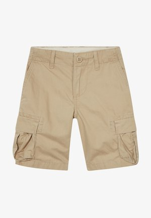 BOY - Cargo trousers - new british khaki