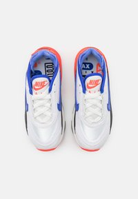 Nike Sportswear - AIR MAX 2090 EOI UNISEX - Baskets basses - summit white/sapphire/black - 3