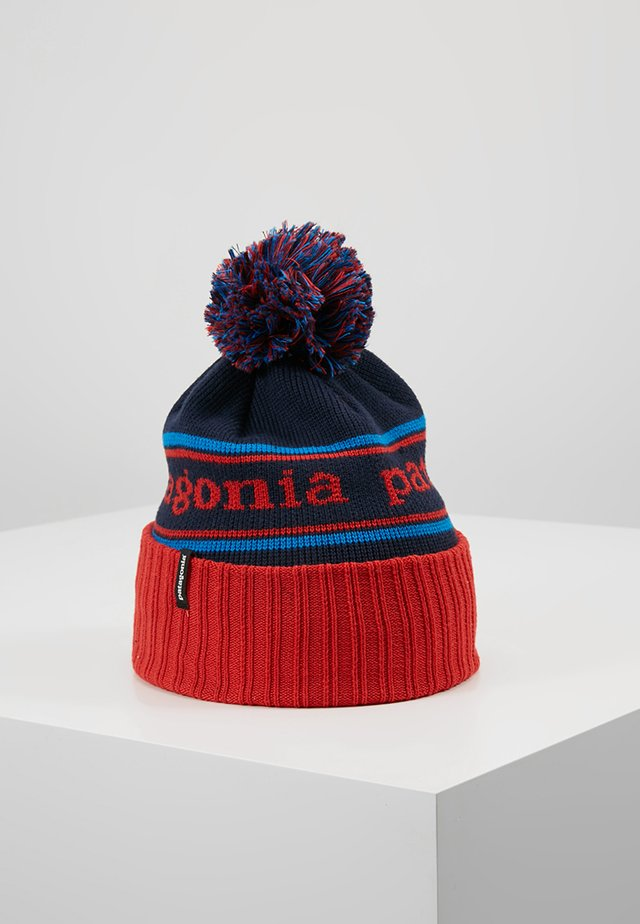 POWDER TOWN BEANIE - Pipo - park/fire