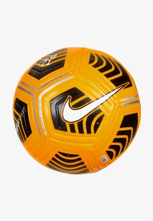 Football - laser orange / black / white