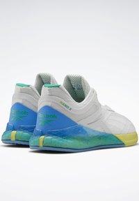 Reebok - NANO X SHOES - Sneaker low - grey - 2