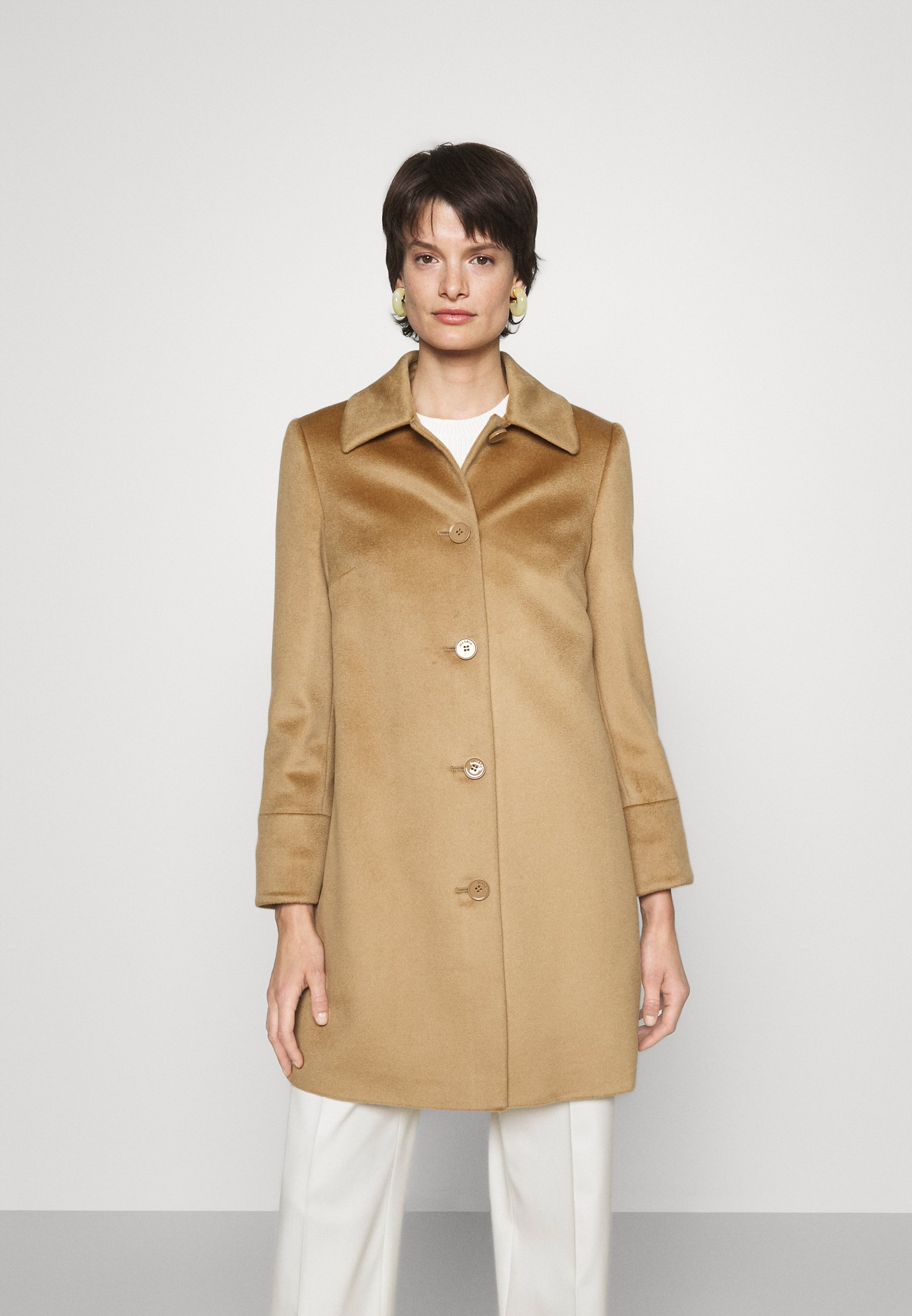 Women JET - Classic coat