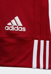adidas Performance - 3G SPEED REVERSIBLE SHORTS - Sports shorts - red - 3