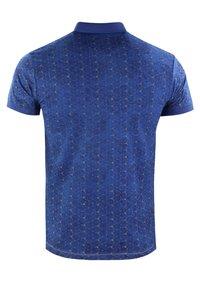 Gabbiano - Polo shirt - cobalt - 4