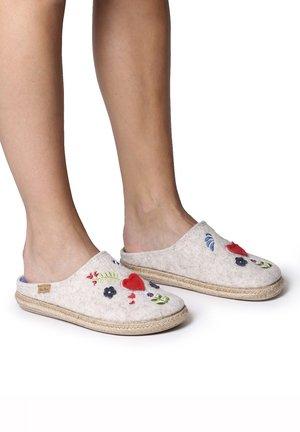 MIRI-EF - Slippers - multi