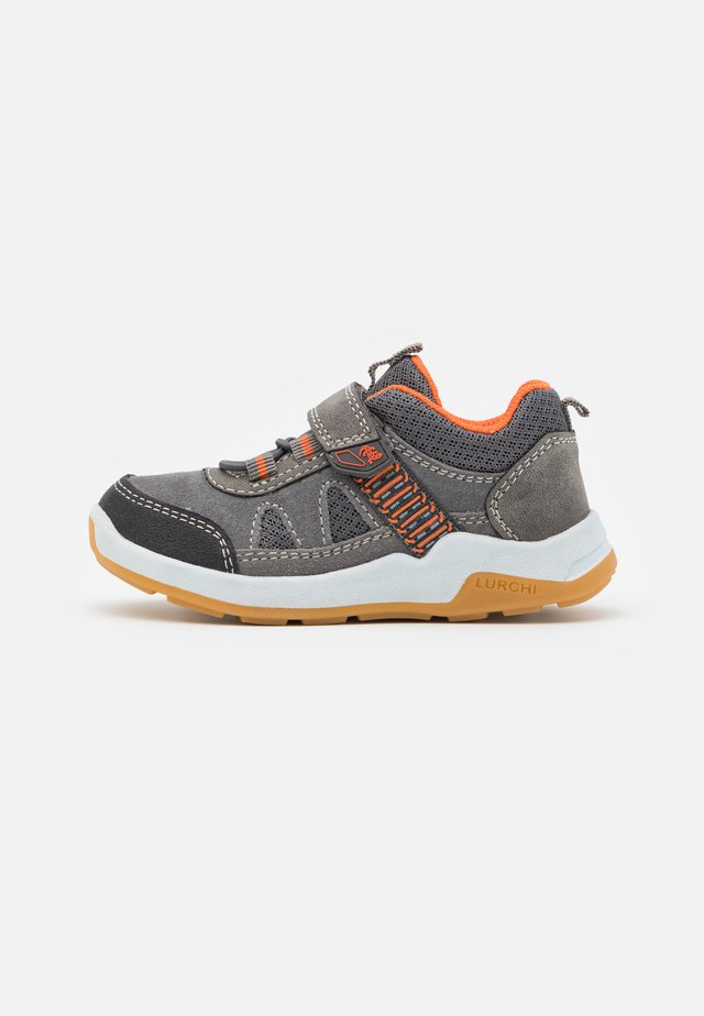 MELVIN - Trainers - grey